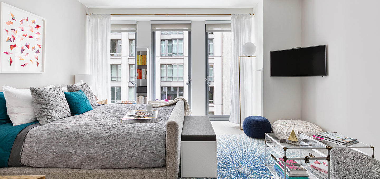 7w21– Flatiron Luxury Rental Apartments